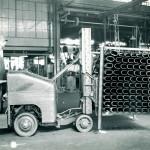 Trucktier wózek widłowy - 1928