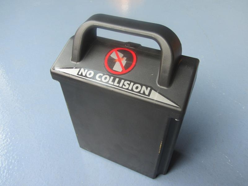 Bateria Li-Ion 20 Ah